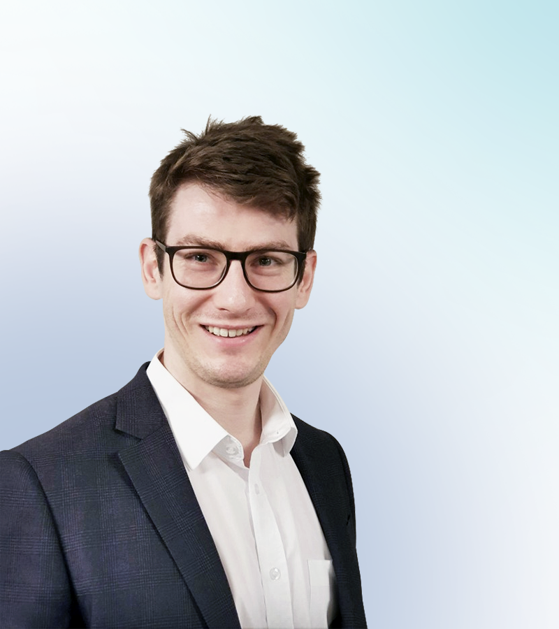 Business Insights Analyst - Alec Stratton-Lake
