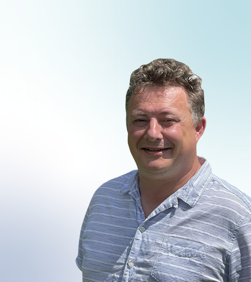 Data Engineer - Stuart Kirkup